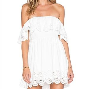 Lovers and Friends for Revolve Dream Vacay Dress